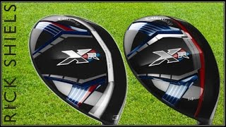 Callaway XR Fairway Wood + XR Pro Review