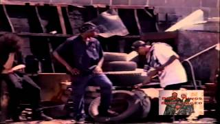 Bone Thugs Eazy E DJ Uneek