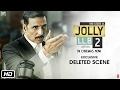 Jolly LL B 2 Exclusive Deleted Scene Akshay Kumar Huma Qureshi Subhash Kapoor