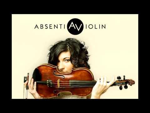 Океан Ельзи - Обійми (violin cover) by ABSENTIA VIOLIN (Юлия Бунь-Волкотруб)