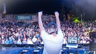Dimiz @ Exit & Tuborg 2014 Promo Tour