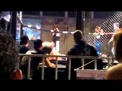 I Viçosa MMA Championship Fight Rodrigo Rigueira X Aschely