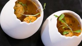 Lamb Kofta Curry, Chapattis, Vermicelli Milk Pudding | Dip In Kitchen Episode 8