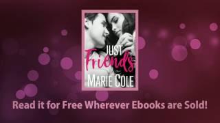 Just Friends Book Trailer
