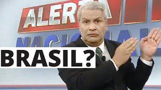 O BRASIL PODE VIRAR UMA INDONÉSIA?