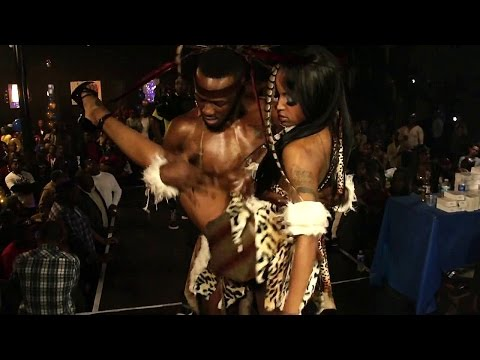 TEAM SEX SIREN PART 1 @ ICON STEWART EBONY BALL 2011 from YouTube · Duration:  4 minutes 33 seconds
