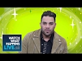 Mike Shouhed's Do's And Dont's Of Dating | Shahs Of Sunset | WWHL