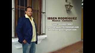 IBSEN RODRIGUEZ CANTA INVIERNO DE BENJAMIN MAESTRE