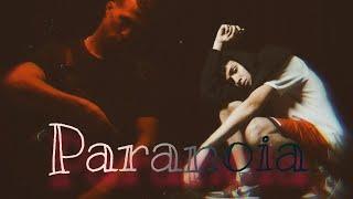 SMOZY LAN FT MARWAN PABLO - PARANOIA /بارانويا PROD KINGOO BEATS