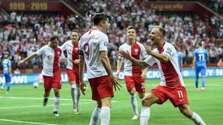 Poland Team - Ready For Europe