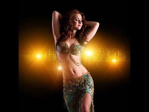 تحية إلى أم كلثوم - رقص شرقي موسيقى جميل جدا ❤♫❤ Belly Dance Music of Om Kalsoum