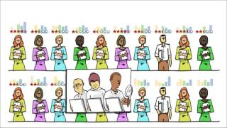 CARE for Teachers Research Animation Video