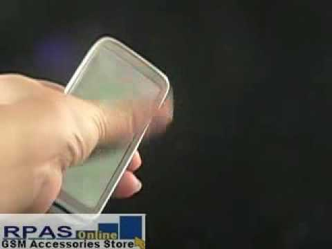 Mirror Screen Protector for Nokia 5530 XpressMusic