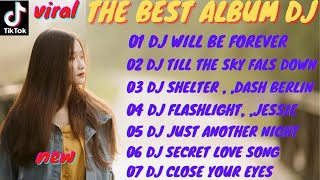Download DJ NONSTOP BREAKBEAT SLOW 2021 MELODY NYA BIKIN BAPER DJ BARAT