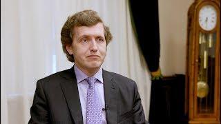 Андрей Бокарев, директор Департамента международных финансовых отношений Министерства финансов РФ