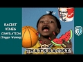 Funniest Racist Vines Compilation (Trigger Warning) - Most Offensive Vines