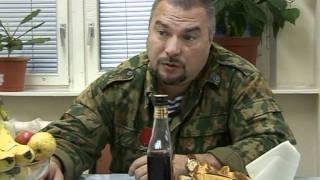 История военного врача отряда спецназа в Чечне