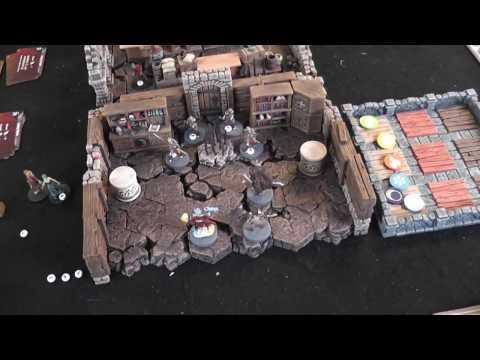 Blinging Gloomhaven