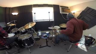 Billy Powell and Ben LaRose Woodshed session1/10/15