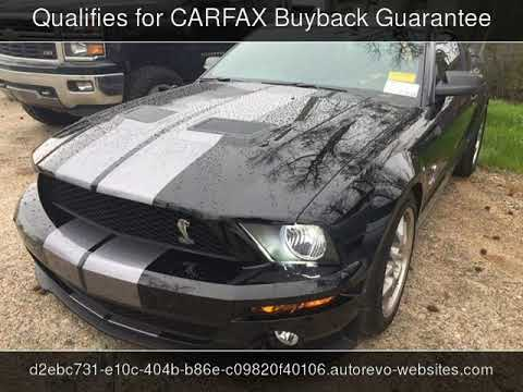 Ford Mustang Shelby GT Used Cars - Charlotte,NC - --