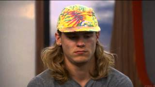 Big Brother 16 US Zach
