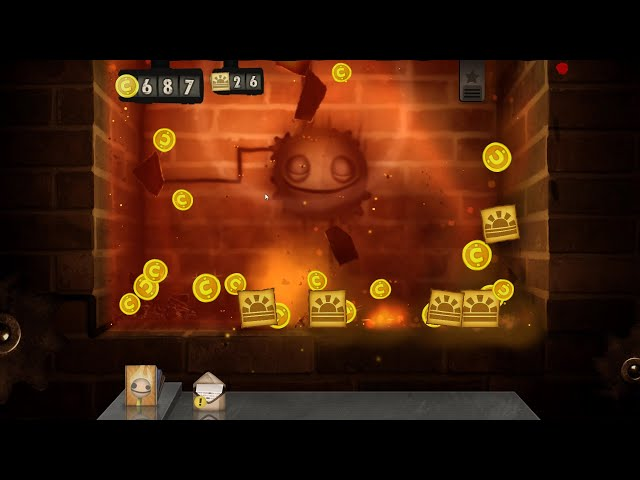Little Inferno (видео)