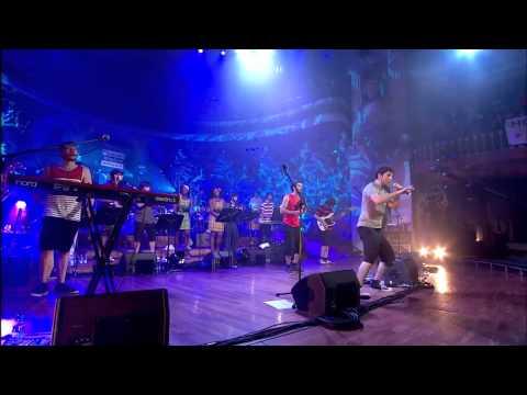 Txarango i els 40 lladres - Concert complet HD