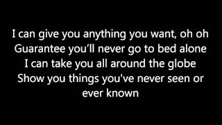 Far East Movement - I Can Change Your Life ft. Flo Rida & Sidney Samson (Lyrics)