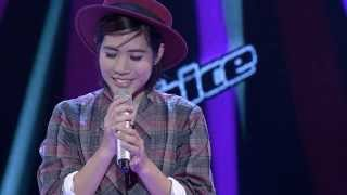 The Voice Thailand - Blind Audition - 6 Oct 2013 - Part 4
