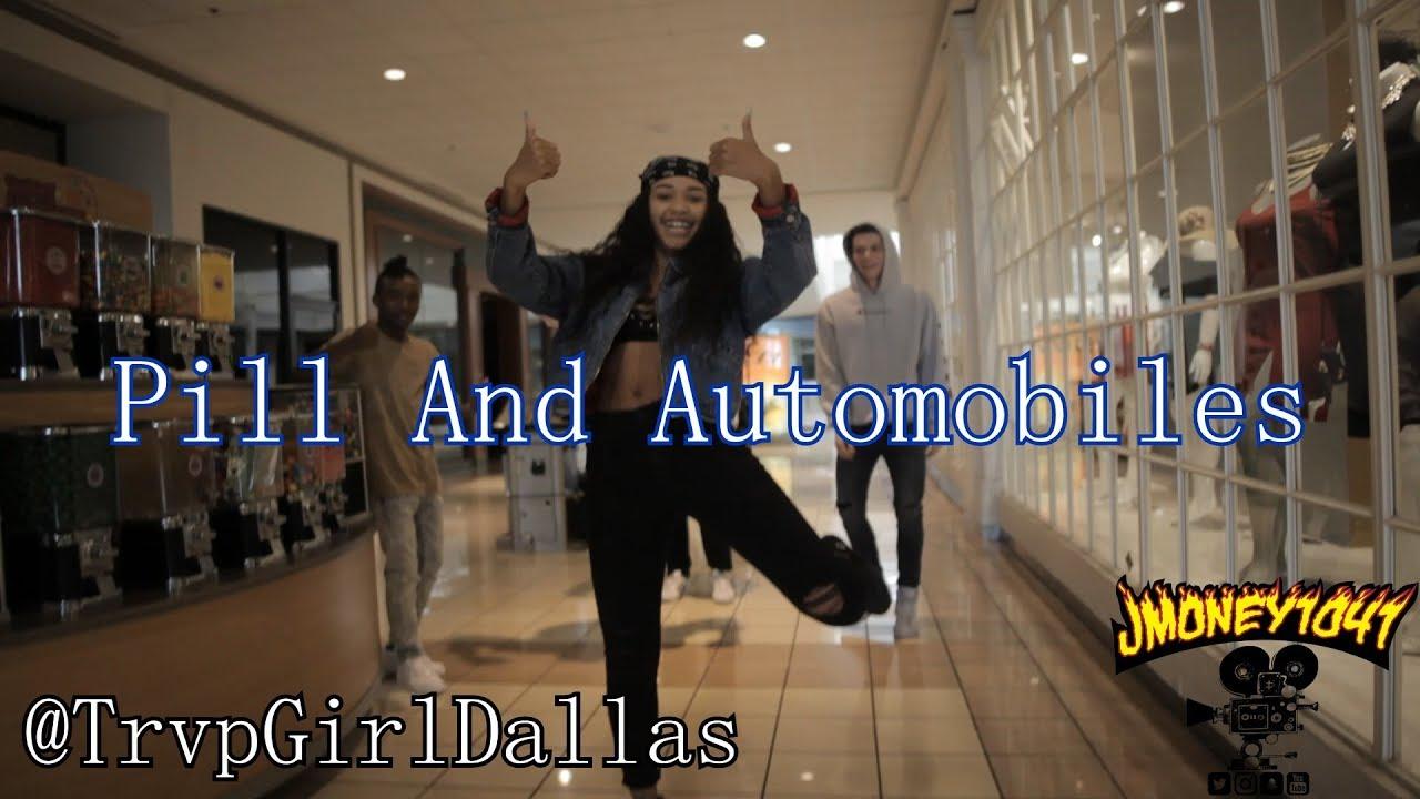 Pills & AutoMobiles (Dance Video) Shot By
