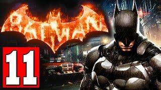 Batman Arkham Knight Walkthrough Part 11 RIDDLER