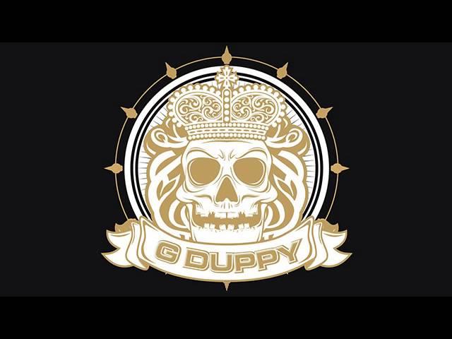 Ed Sheeran - Thinking out loud (G Duppy Reggae Remix)