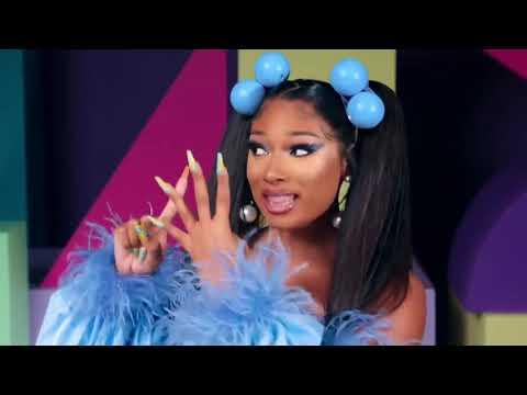 Megan Thee Stallion – Cry Baby (feat. DaBaby, Cardi B, & Nicki Minaj)