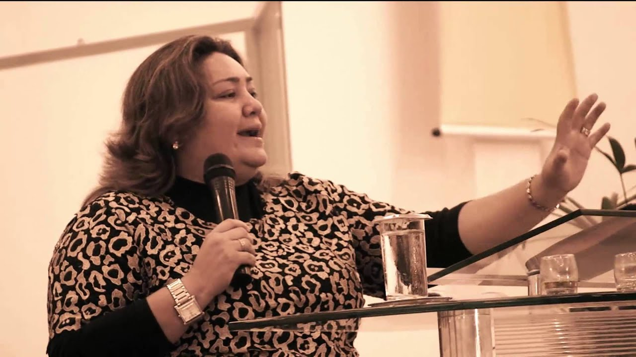 video do testemunho da pastora yonara