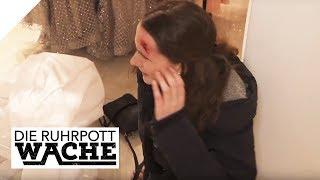 Liebe macht Diebe: Im Brautmodengeschäft überfallen! | Die Ruhrpottwache | SAT.1 TV