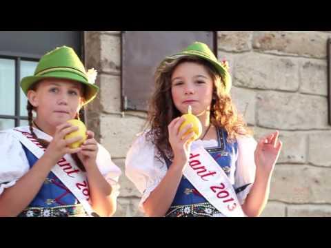 Magic of Swiss Days Midway Utah -- Swiss Days Celebration