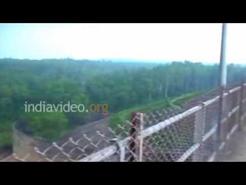 Konar Dam, Hazaribagh, Jharkhand