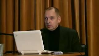 Страхи человека и проблемы от страхов (часть 1/3). Руслан Нарушевич