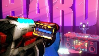 TIME TO HIT THE CLUB, SLO-MO BADASSITUDE! (Party Hard 2 & Get To The Orange Room// Let's Play)