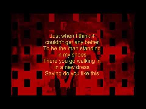 Morgan Evans - I Do (Lyric Video)