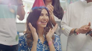 "American University of Bahrain ""For a Lifetime of Success"" TVC 2020 4K"