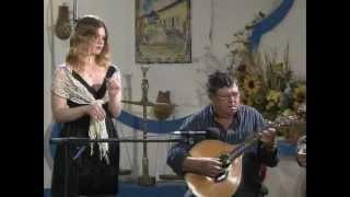 "Jennifer Bettencourt on ""Vamos Ao Bailinho"" OMNI Television"