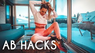 BEST AB HACKS EVER