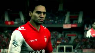 FIFA 14 Gameplay Trailer from Gamescom 2013 - EA Conference