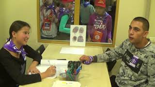 Обучение детей работы в Полиции. Детский город мастеров  ЧЕБУРГРАД