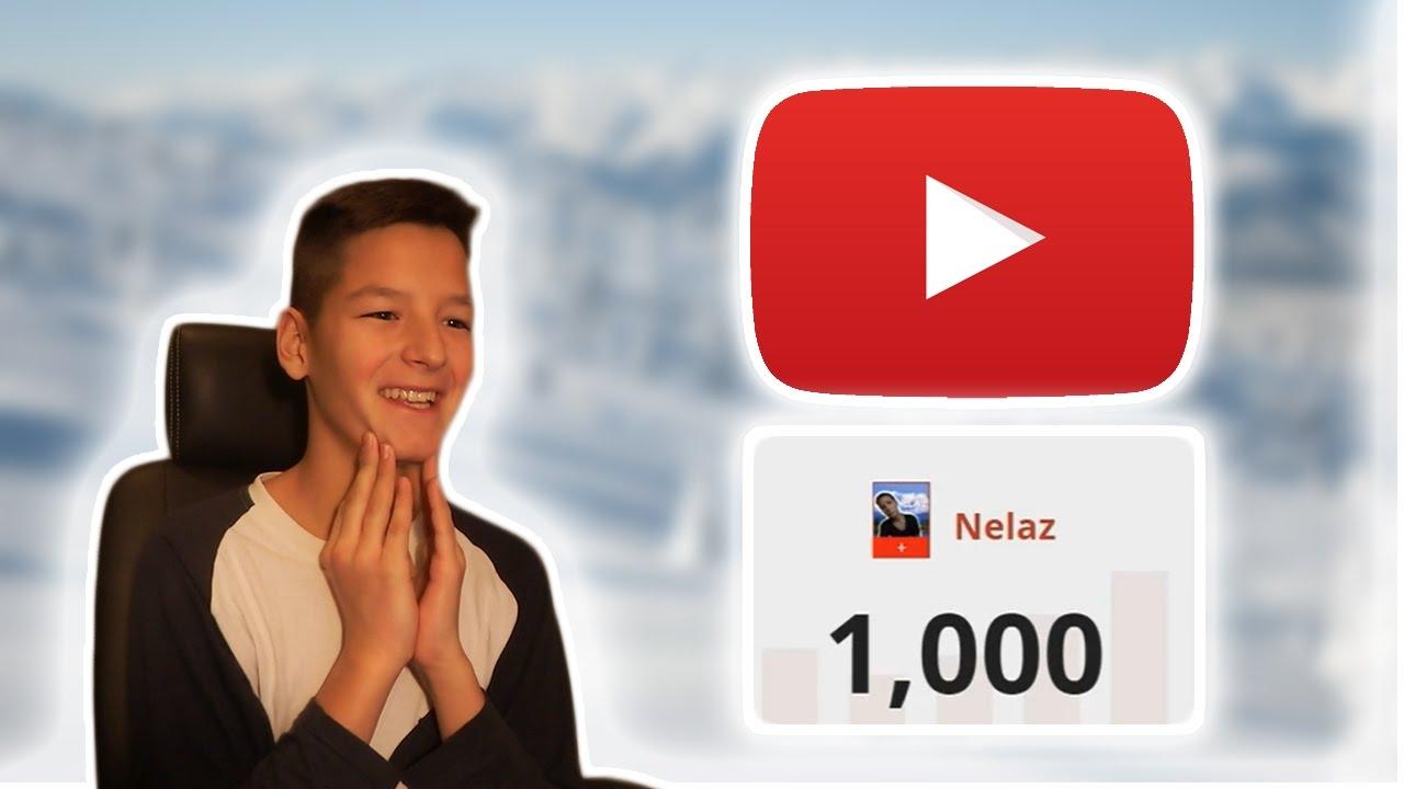 Youtube Live Abonnenten