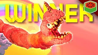 DON\'T ASK QUESTIONS! | Nidhogg 2