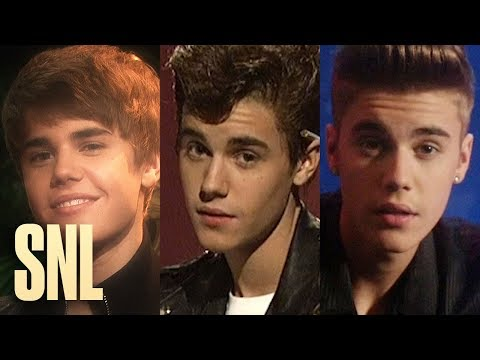 The Best of Justin Bieber on SNL