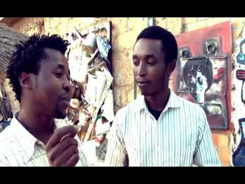 Yego arts documentary 2