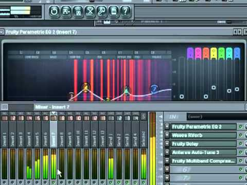 Audio Engineering Tutorial - Cleaning Vocals